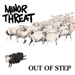 Minor Threat rockband